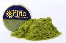 GaleForce nine Green Static Grass - grünes statisches Gras, Basegestaltung