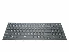 "New Genuine Sony VAIO VPC-EA VPCEA 14"" Black Keyboard 148792021 148792891"