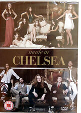 Made In Chelsea - Series 1 - Complete (DVD, 2011, 2-Disc Set)
