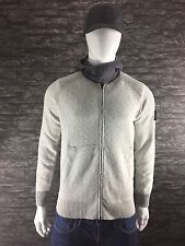 Stone Island 552D5 Hooded Cardigan Knit BNWT RRP £310 Size M