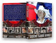 Stan Hansen Shoot Interview Wrestling DVD  WCW AJPW AWA