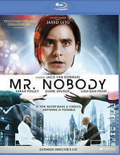 Mr. Nobody (Blu-ray Disc, 2014)