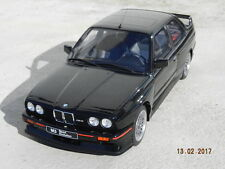 BMW M3 E30 Sport Evolution Ottomobile 1/12 E 30 E 36 m5