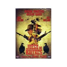 Juego de buitres (Game for Vultures) (DVD Nuevo)