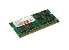 1GB DDR 266 Mhz Notebook RAM Speicher SO DIMM PC2100 DDR1 Laptop Markenspeicher