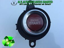 Honda Civic MK8 From 06-11 Ignition Engine Start Button (Breaking For Parts)