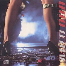 Lethal UTFO CD 1987 Select Records U.T.F.O Produced By Full Force RARE OOP
