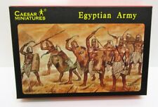 Caesar Miniatures 009 - Egyptian Army                            1:72 Figures