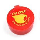 Cat Crap Anti Fog Camera Lens Filter Goggles Sun Glasses Visor Cleaner Paste
