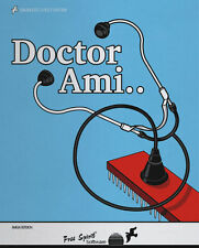 Doctor Ami.. Diagnostic Utility by Free Spirit Software for Amiga 500 1000 2000