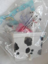 1994 McDonalds Happy Birthday 101 DALMATIANS TRAIN CAR #6 Happy Meal Toy SEALED
