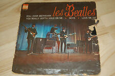 "LES BEATLES ""ROLL OVER BEETHOVEN"", EP, FRENCH, RARE!"