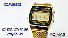 VINTAGE CASIO 79QGS-39 UC  MODULO 79 JAPAN AÑO 1980
