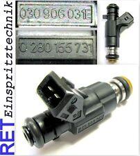 Einspritzdüse BOSCH 0280155731 VW Polo Golf SEAT 030906031E gereinigt & geprüft