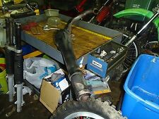 MAICO 400 1974.5  exhaust/muffler baffel I have more part for this bike/other