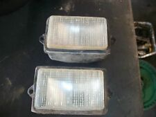 TROY BILT BOLENS DURATRAC GTX 13062 HEAD LIGHT FENDER LIGHTS