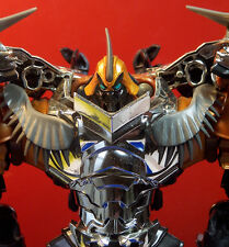 Grimlock Leader Class Dinobot Transformers Movie AOE Age of Extinction