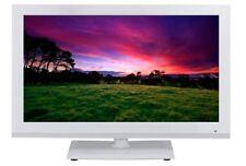 """Logik L22FEDW12 22"""" Inch LCD 1080 pixels 50 Hz TV DVD Combo WORKING please read"""