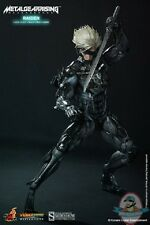 1/6 Scale Metal Gear Rising Revengeance Raiden Figure by Hot Toys