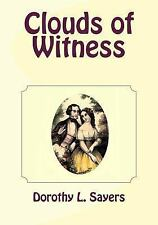Clouds of Witness by Dorothy L. Sayers (2014, Paperback)