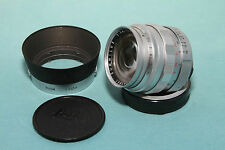 "Leica Summilux-M 50mm F/1.4 Lens ""made in Germany"""