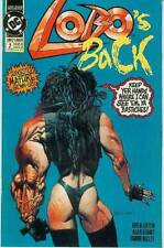 Lobo 's Back # 2 (of 4) (simon Bisley) (états-unis, 1992)