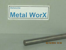 """25 MM  Steel Rod / Bar Round  CRS   1144     24"""" Long  1 Pc"""