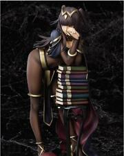 Fire Emblem Awakening Sexy Tharja Sallya Action Figure Statue 3D Model With Box