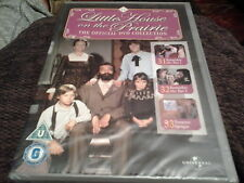 little house on the prairie official dvd collection disc 11 new sealed 2 hrs 24