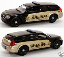 Mobile County Sheriff Police ALabama 2010 DODGE MAGNUM FIRST RESPONSE
