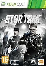 STAR TREK              -----   pour X-BOX 360