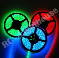 5050 LED Light Strip, Under Cabinet, Deck, Camping, Hiking, Tents RGB 5 meters