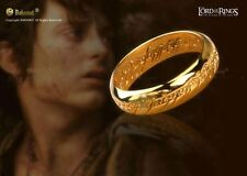 Lord of The Rings LOTR Frodo Movie Collectible Rare Ring