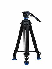 Benro A573TBS7 S7 Tandem Video Tripod Kit