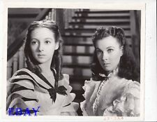 Gone With The Wind Vivien Leigh RARE Photo