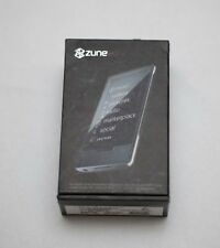 Microsoft Zune HD 16GB Video MP3 Player New open box