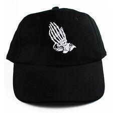 Bones Praying Hand 6 panel cap hat 5 snapback yeezus ovo 6 god NEW