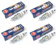 Bujia Ngk Iridium Tapones Honda Cbr600 F 91-98