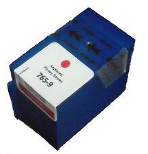 Two Pitney Bowes 765-9  Compatible Cartridges Dm300c Dm400C DM450c