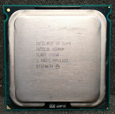 Intel Xeon 5160 3 GHz Dual-Core Processor SLAG9 LGA 771 Socket J