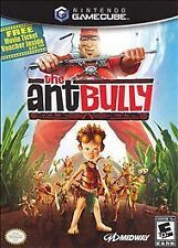 Ant Bully (Nintendo GameCube, 2006) NEW