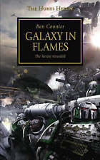 Galaxy in Flames (The Horus Heresy), Counter, Ben Paperback Book