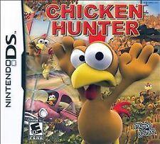 Chicken Hunter (Nintendo DS, 2008)