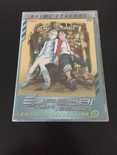 EUREKA SEVEN COMPLETE COLLECTION 1 DVD