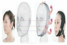 Sleep Slim Face jaw jowl lift up shaper Shaped Double Chin Compression Wrap Mask