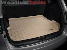 WeatherTech® Cargo Liner for Hyundai Santa Fe - 2007-2012 - Tan