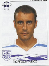 N°293 PLAYER PAS GIANNINA STICKER PANINI GREEK GREECE LEAGUE 2010