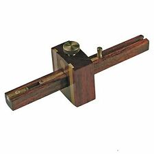 QUALITY HARDWOOD MORTICE MARKING GAUGE WOODWORKING CARPERTNERS TOOL NEW