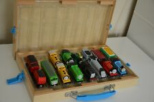Thomas & Friends 15 Trains Boys & Girls 3+ Wooden Train Brio Tracks Diecast Toy