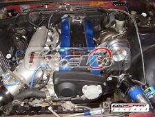 REV9 POWER SKYLINE RB25 GTS GTT R32 R33 R34 T3 T67 TURBO KIT 500HP